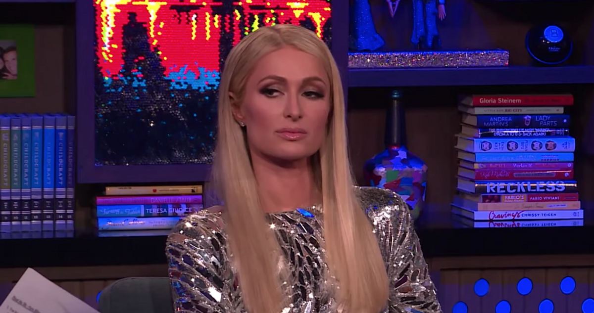 """What's Actually """"Lame"""" And """"Embarrassing"""" Is Paris Hilton Reigniting Feud With Lindsay Lohan"""