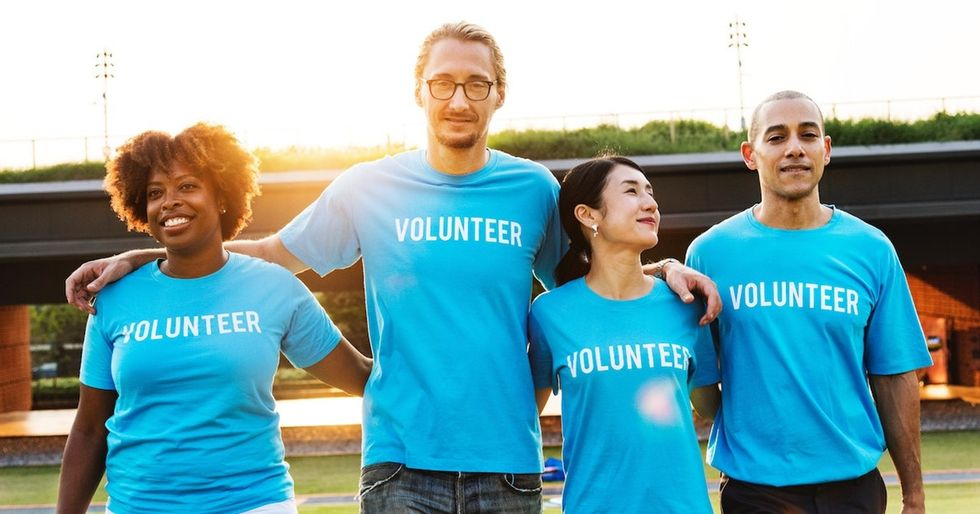 Looking to make an impact in your community? These people have some ideas.