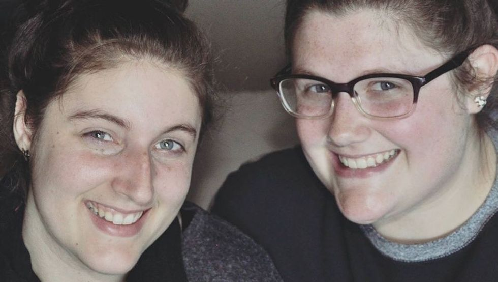 How a sisterly connection and passion for service led to the road trip of a lifetime.