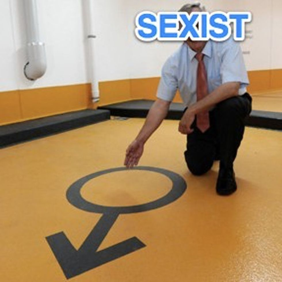 OUTRAGEOUS: How One Town In Germany Is Using Sexism As A Tourist Trap
