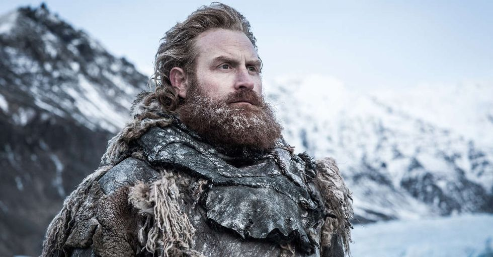 The 9 MVPs of this week's horribly bittersweet episode of 'Game of Thrones.'
