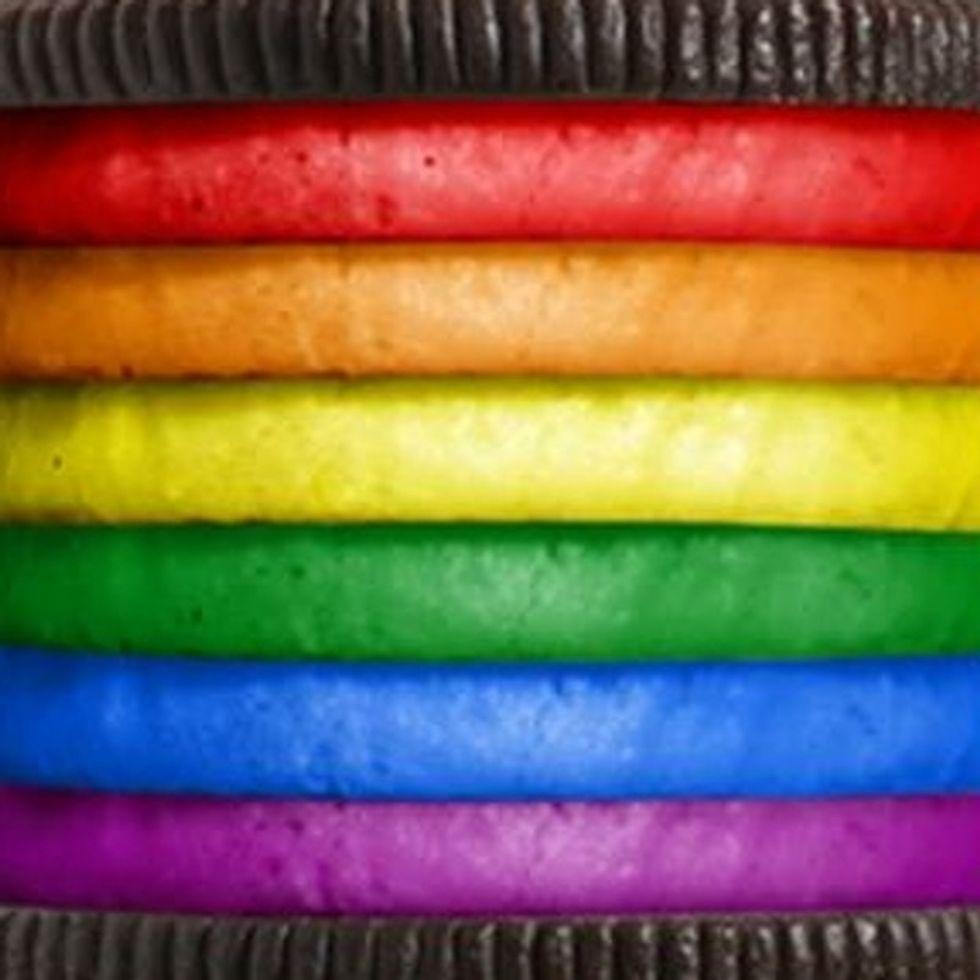 Bigots Are Why We Can't Have Nice Things, Like Gay Cookies