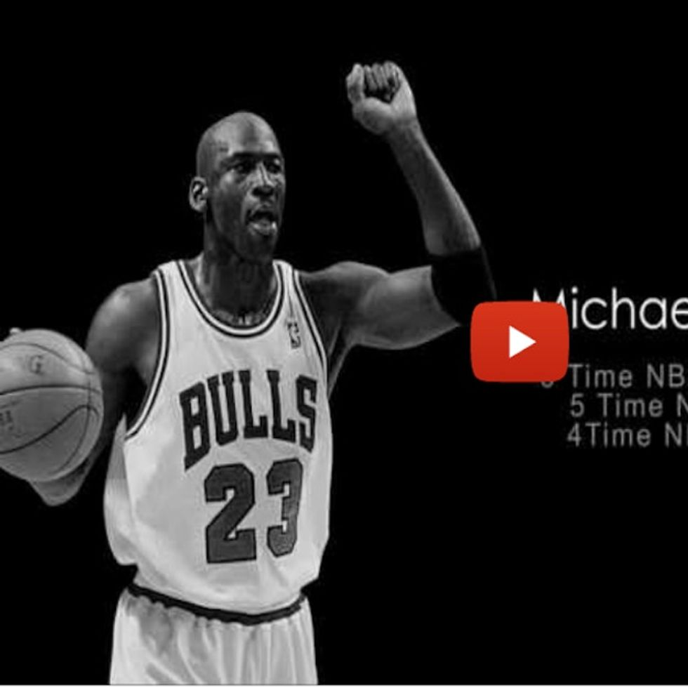 What Do You Have In Common With Michael Jordan, Oprah, And Steve Jobs?