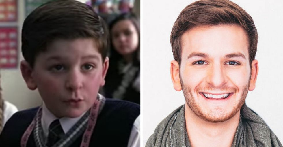 Here's what it was like being 'the gay kid' from 'School of Rock.' (Spoiler: not fun.)