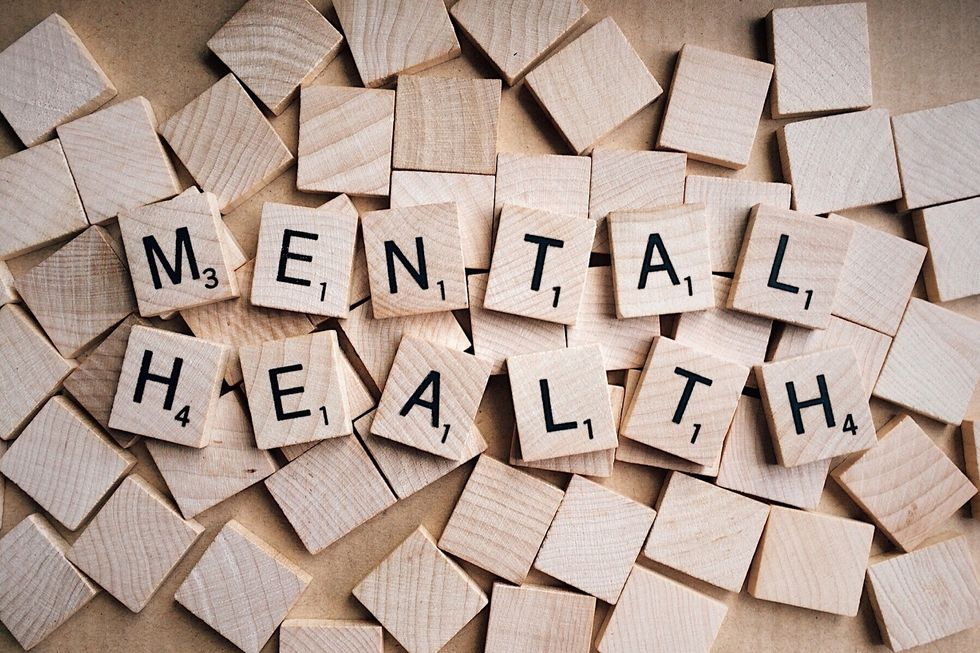Discussing Mental Health During Mental Health Awareness Month