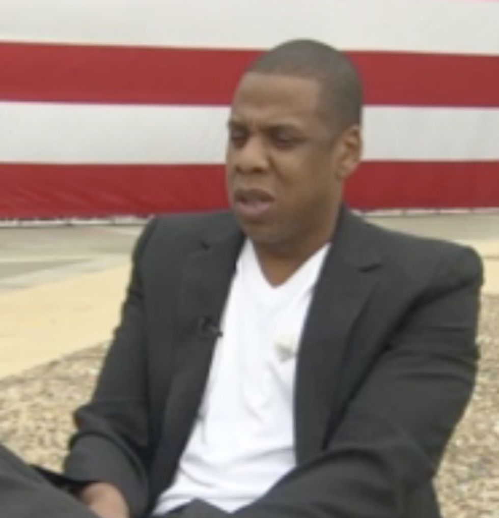 Jay Z Shares His Real Feelings About Gay Marriage And Obama