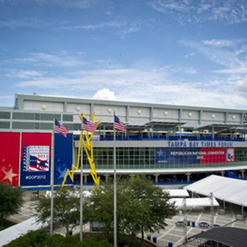How The Republican Convention Contradicts The Entire Republican Convention