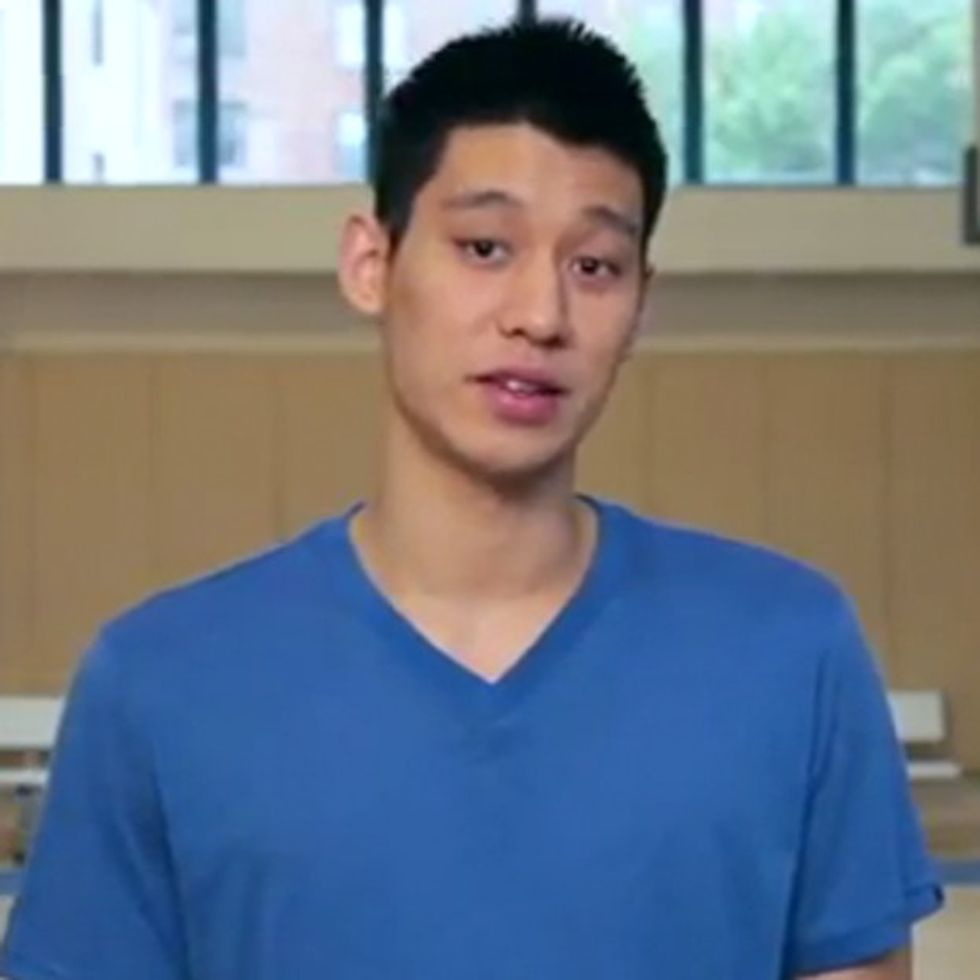 What Do Jeremy Lin, David Beckham, And Barack Obama Have In Common?