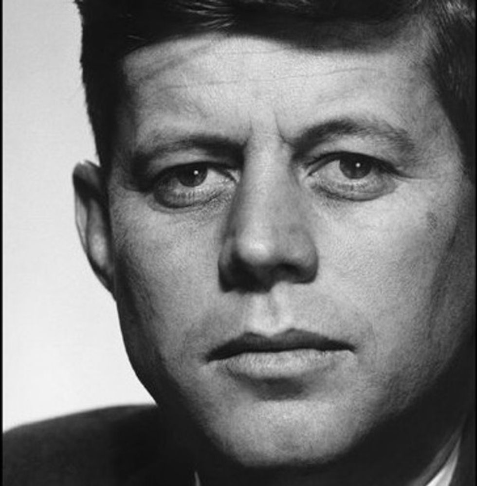 Best JFK Quote For Liberals