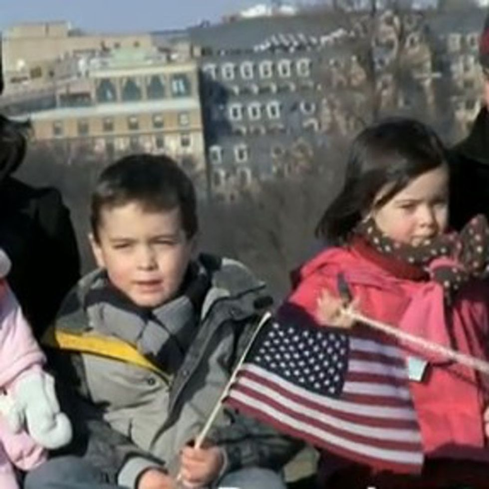 If these Americans scare you, it might be time to reprioritize your life.