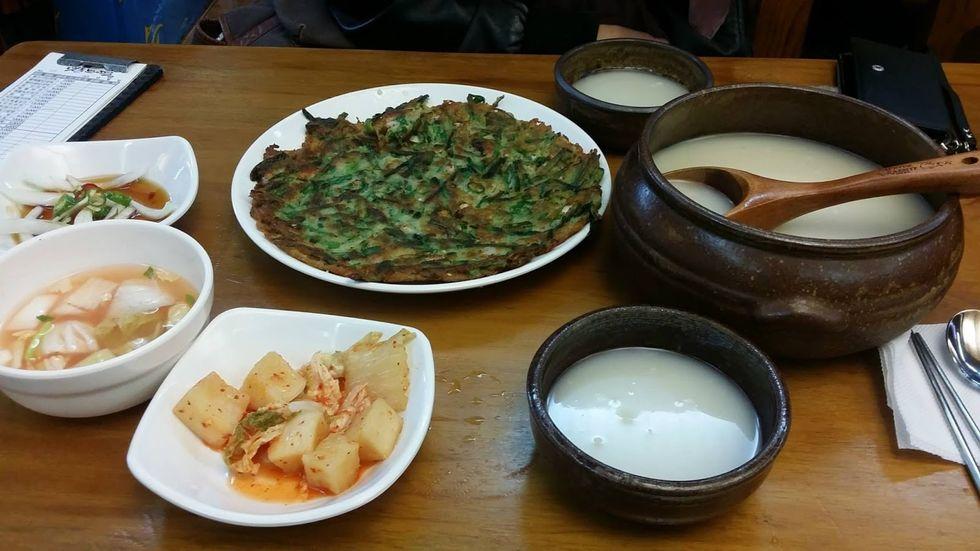 popdust drinking culture in korea