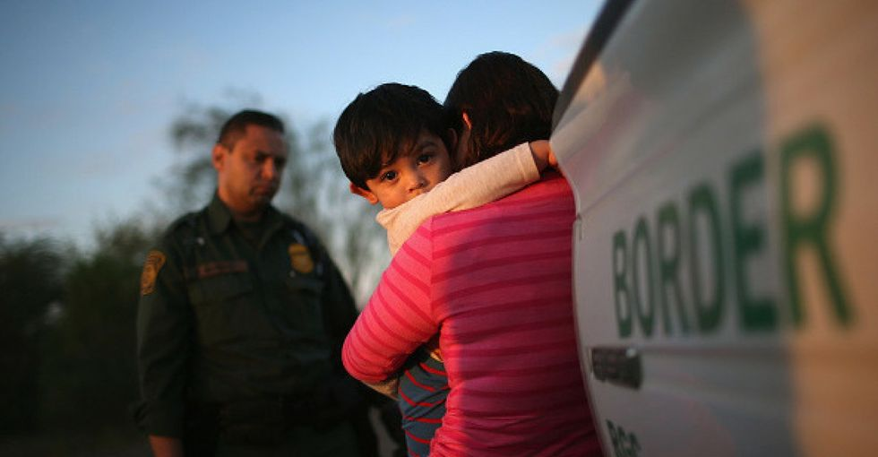 It's time to act: 6 things you can do right now to help families separated at the border.
