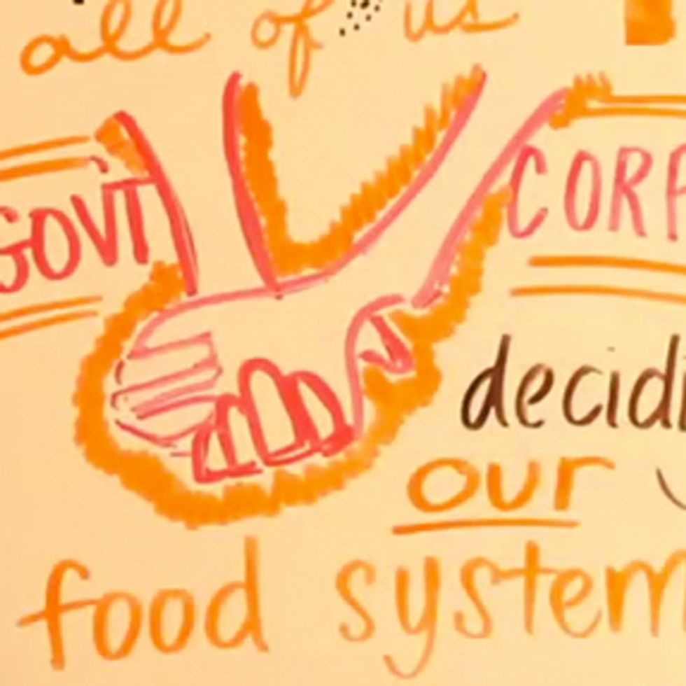 How .000001% Of America Controls Everything You Eat