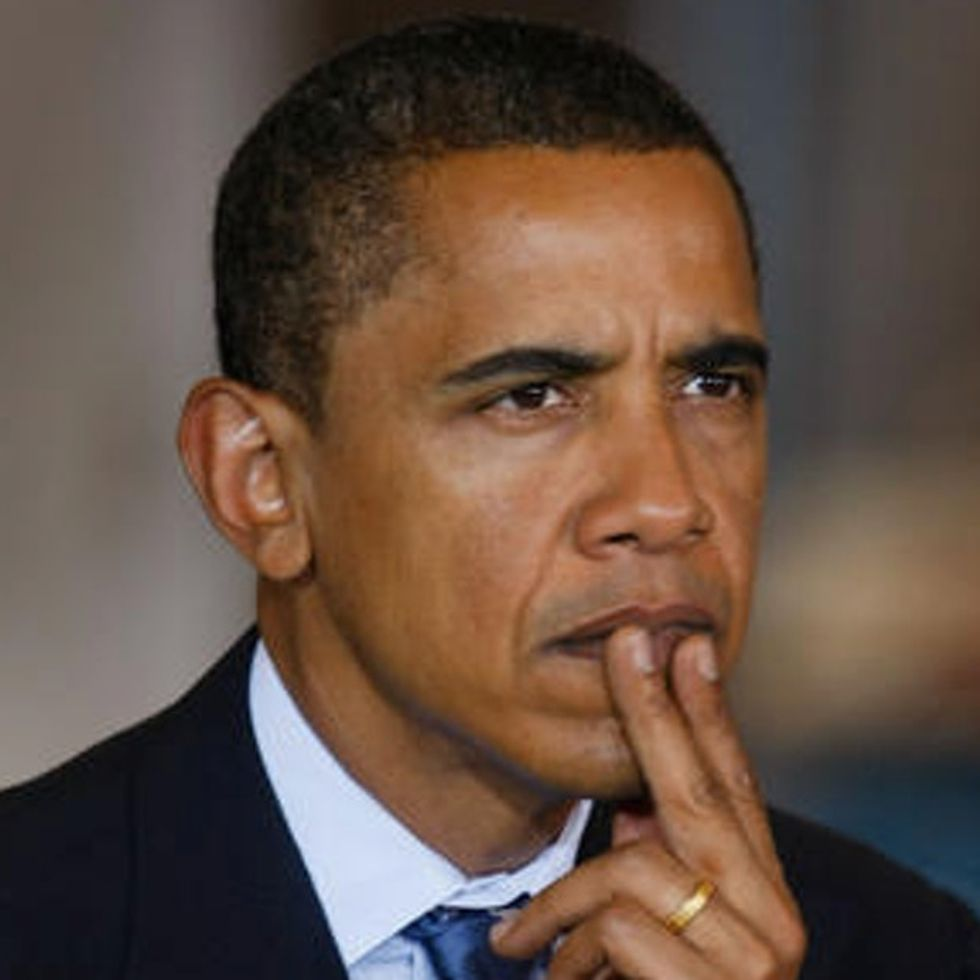 What Government Programs Did President Obama Spend His $162,074 Tax Dollars On?