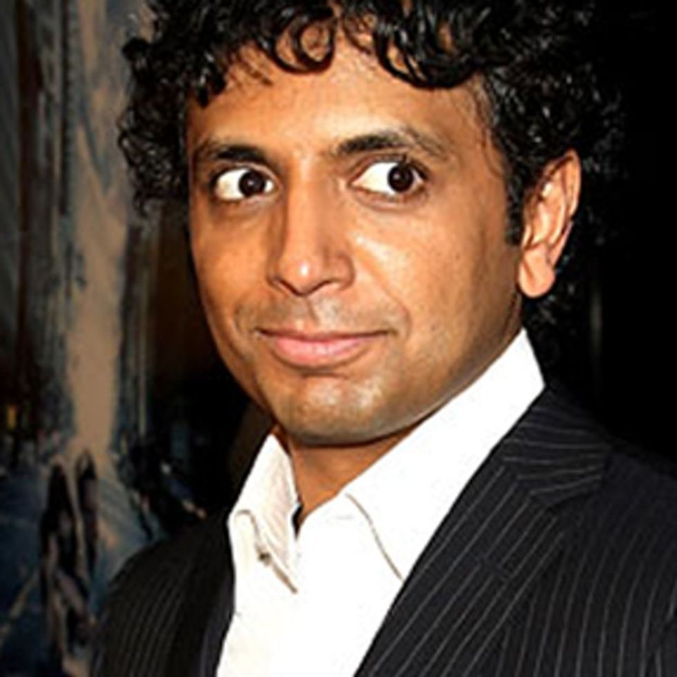 According To These Numbers, M. Night Shyamalan Is Destroying The Newspaper Industry