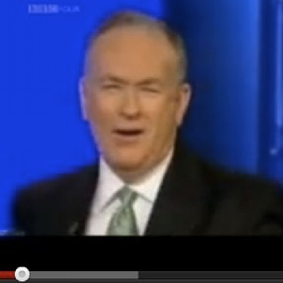 Want To Know What Fox News Sounds Like To A Non-American?