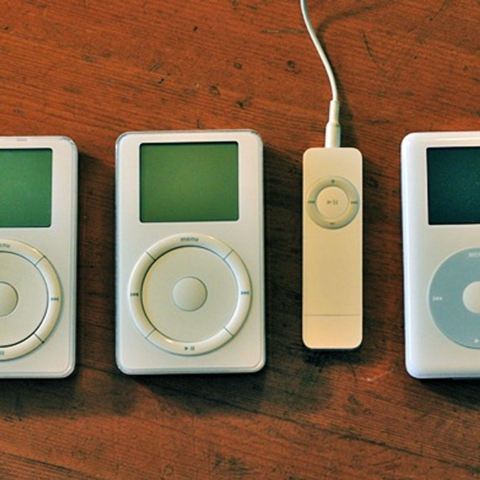 This Will Change The Way You Look At Your MP3 Player. Guaranteed.
