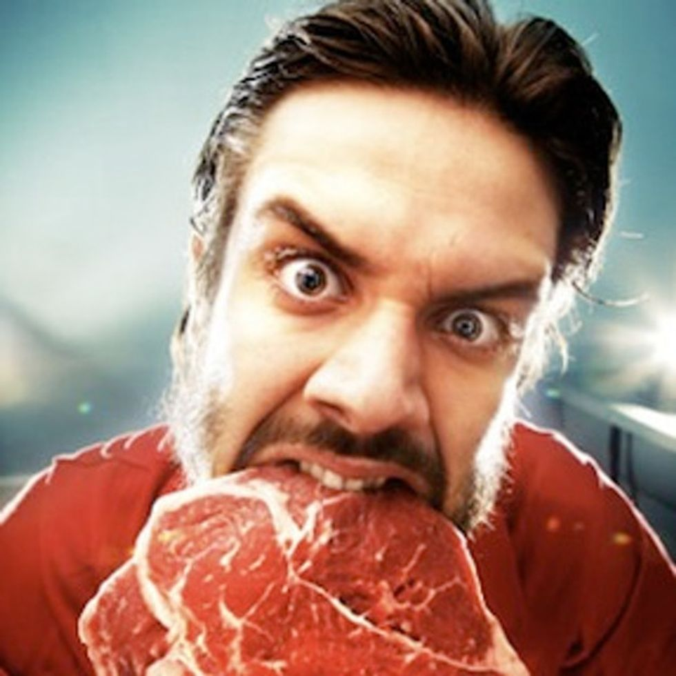 Why Do People (Including Me) Agree That Eating Meat Is Immoral And Do It Anyway?