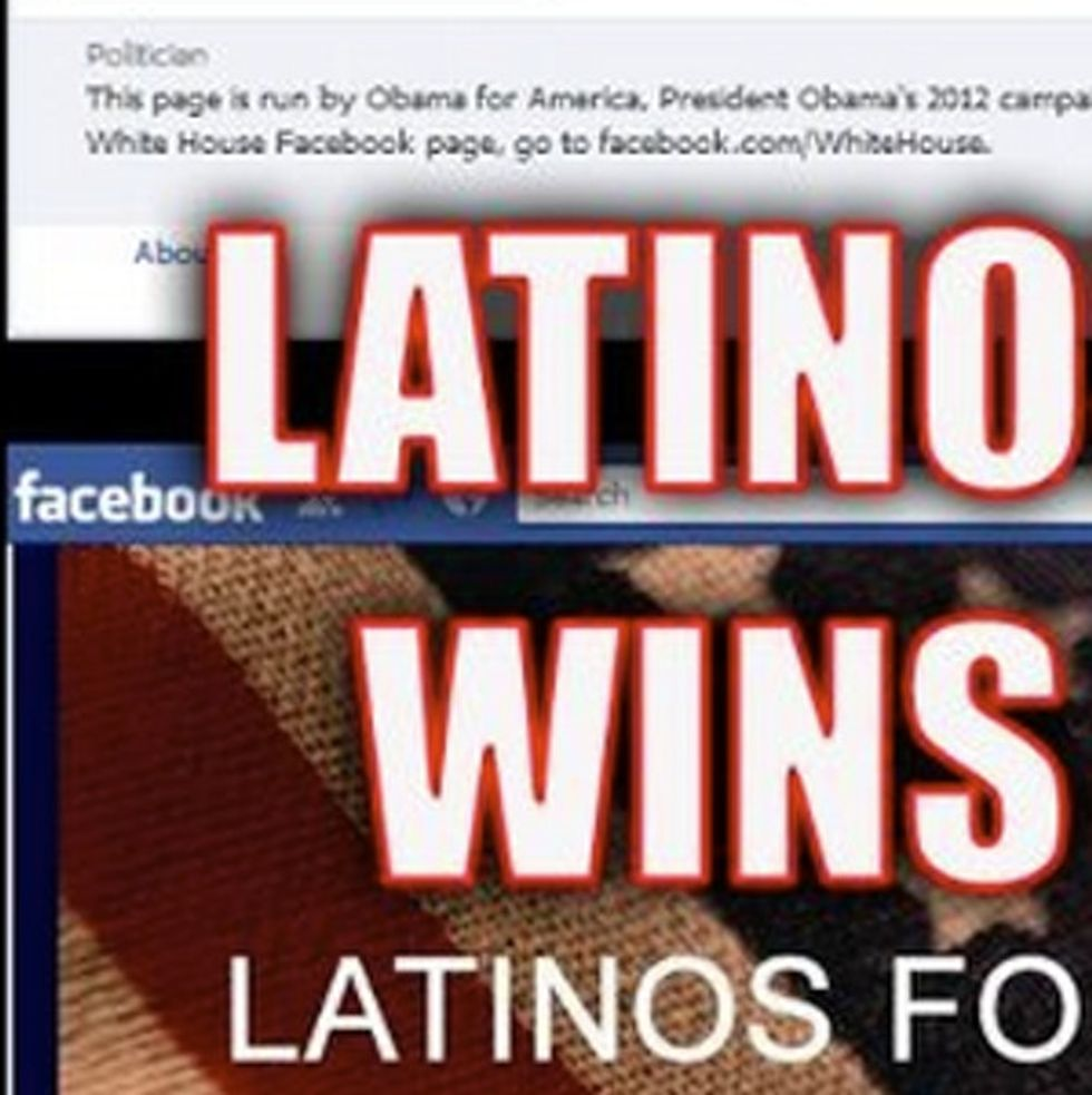 The #1 Reason Republicans Don't Want Latinos To Vote
