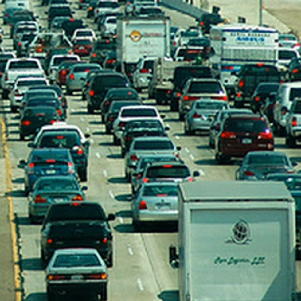Like Traffic? Neither Do I. Here's How To Fix It.
