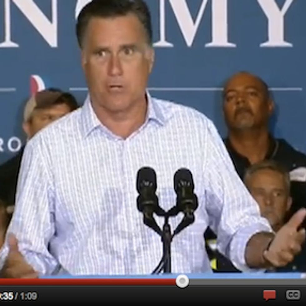 "Romney's ""You Didn't Build That"" Attack Ad Has Backfired Hilariously"