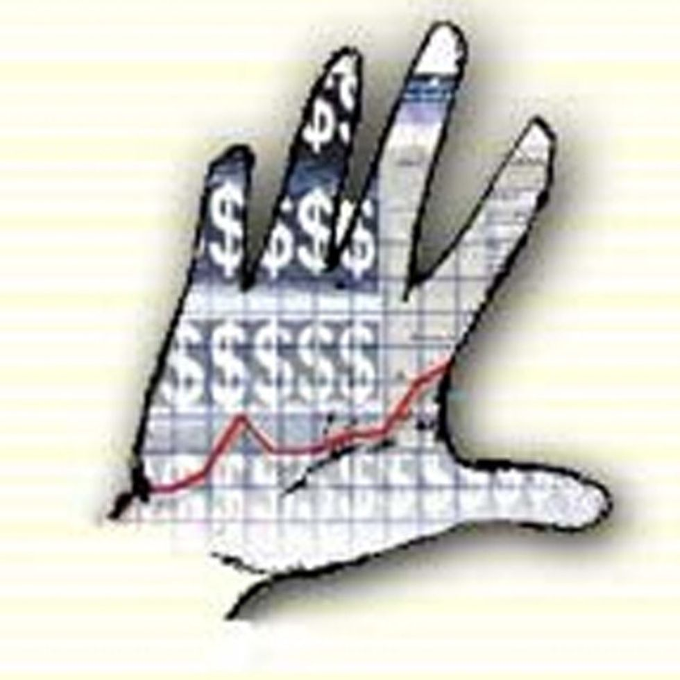 Who is the real invisible hand of the economic recovery?