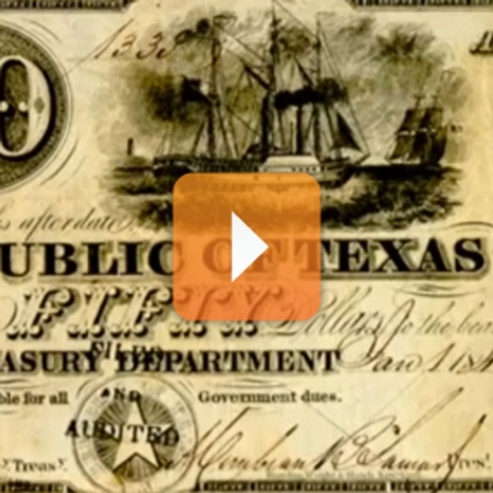 Why Texas Won't Be Seceding From The Union Anytime Soon