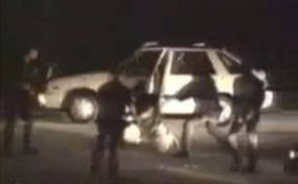 Rodney King Is Dead But Police Brutality Is Alive And Kicking
