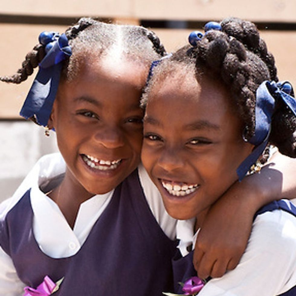 Why Should These Girls Have To Die For An Education?