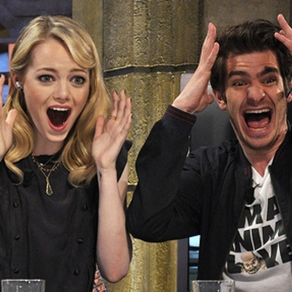 GET IT, GIRL: Emma Stone Calls Out Sexism In The Media, Could Not Be More Awesome While Doing So
