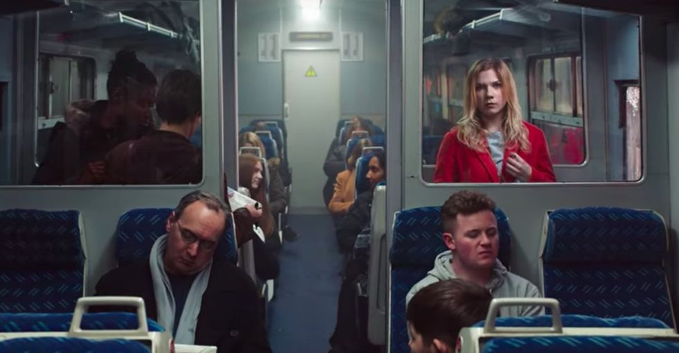 An eye-opening video on autism shows why one train delay can be a big deal.