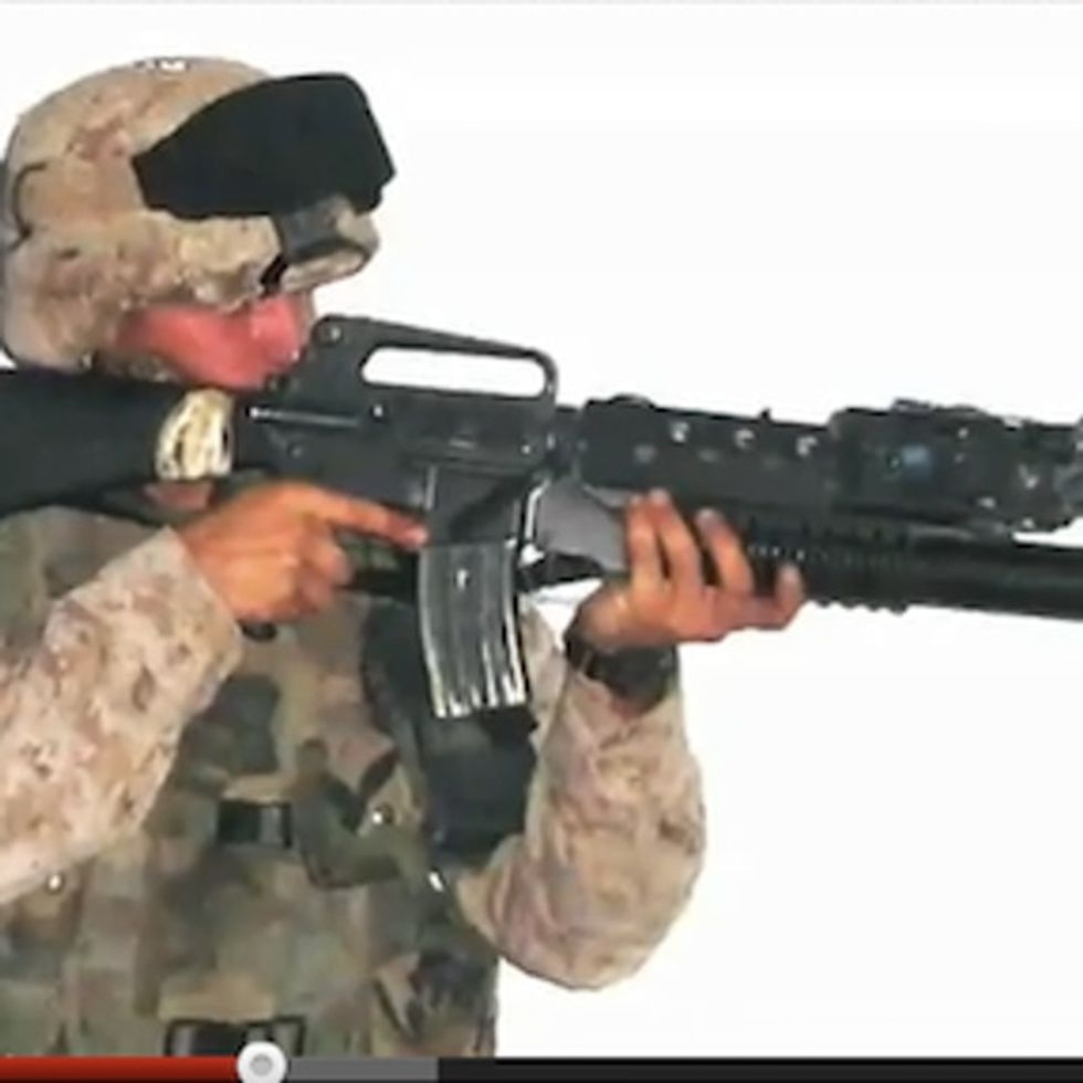 U.S. Soldiers REGULARLY Plant Weapons On Citizens They Kill