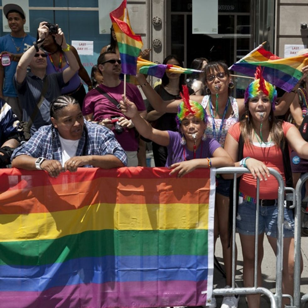 Making Fun Of People Who Oppose Gay Rights Just Got A Whole Lot Easier