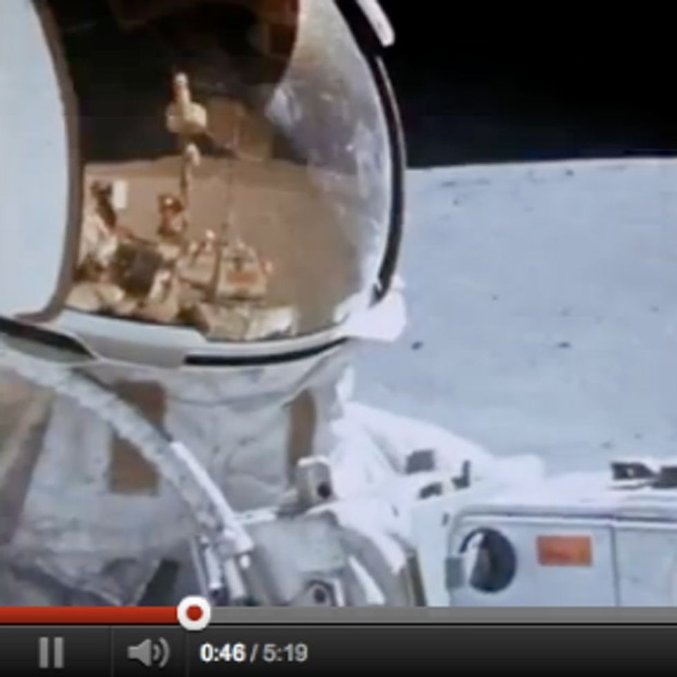 This Video Makes Me Want To Be A Rocket Scientist