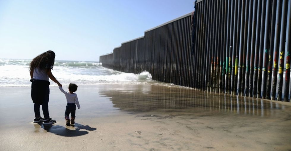 An immigration lawyer's viral post reminds us that every statistic is a human story.