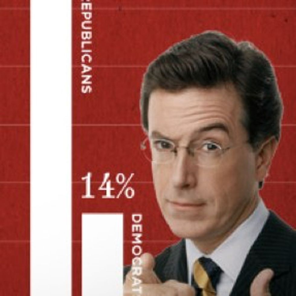 EXCLUSIVE: This Is The First Poll Of 2012 That Actually Asks The Hard Questions