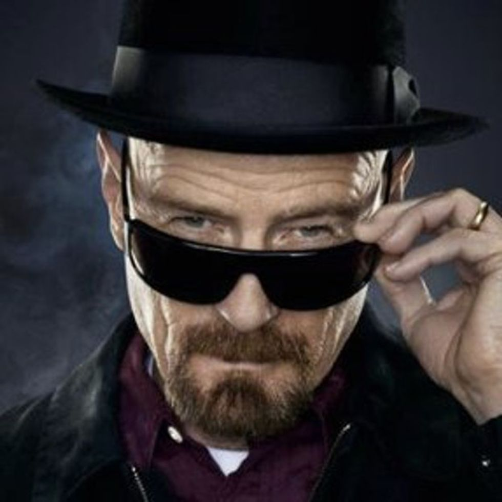 'Breaking Bad's' Bryan Cranston 'Breaks Good' For Marriage Equality