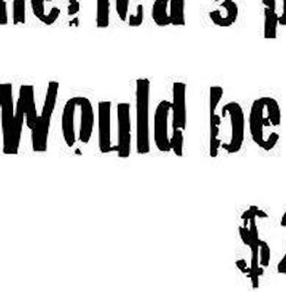 How Much Would YOU Be Making Right Now If Wages Kept Pace With Exec Salaries In The Past 20 Years?