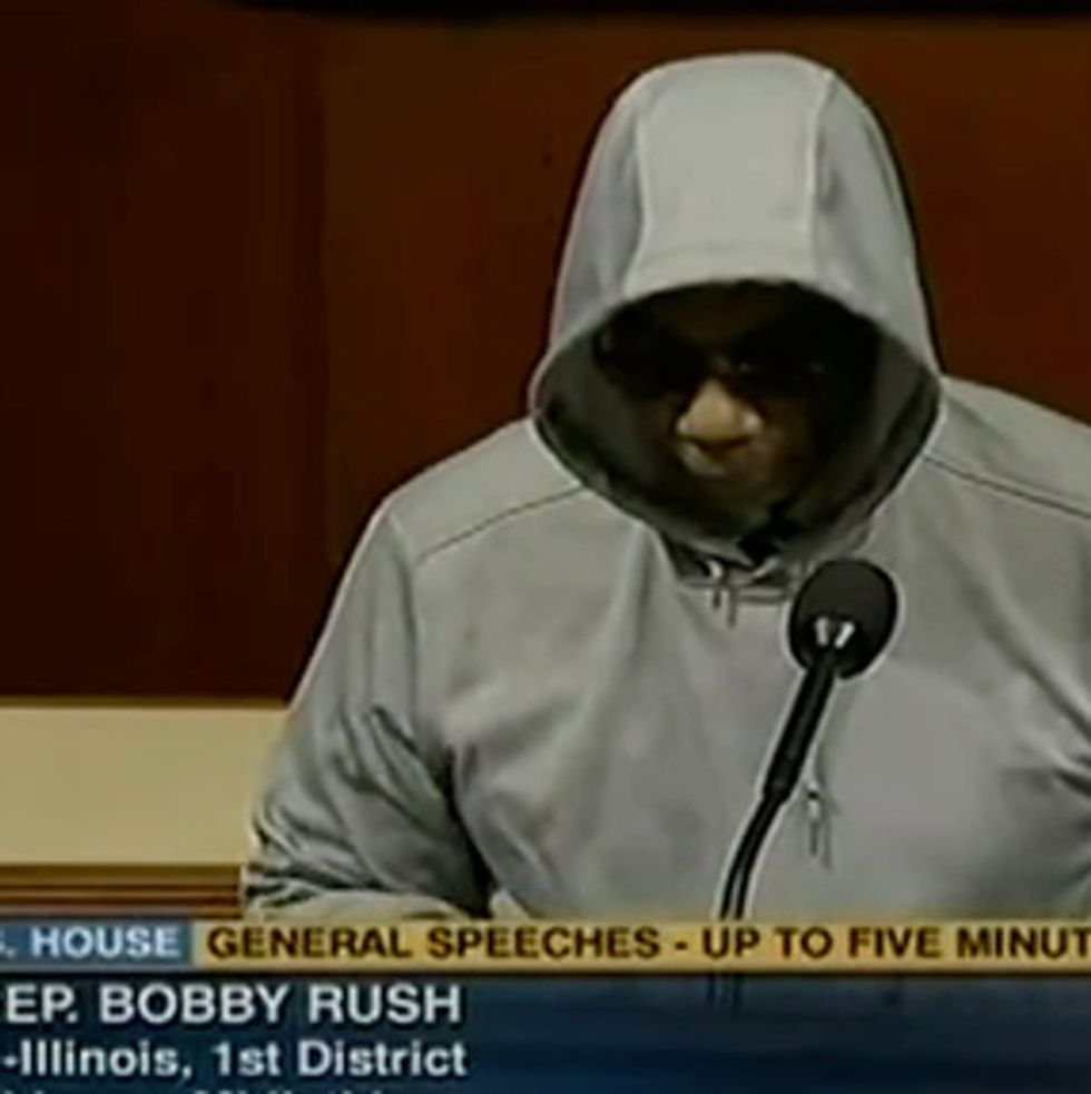 VIDEOS: The 3 Awesomest Standing-Up-For-Trayvon Videos
