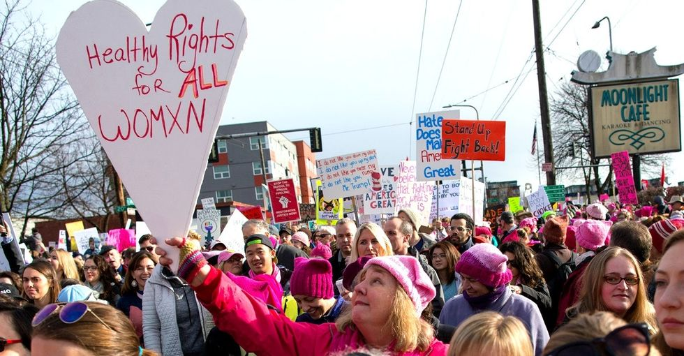 Abortion rights are in trouble. Here are 9 actions you can take to protect them.
