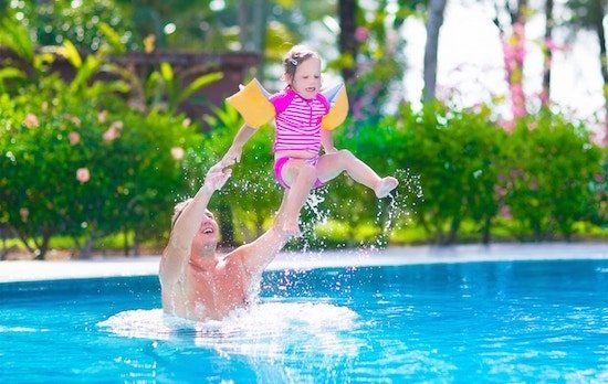 It's called 'delayed drowning ' Here are 4 key warning signs