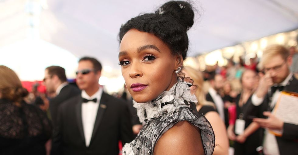 Janelle Monáe nailed why it's so vital that women be in control of their choices.