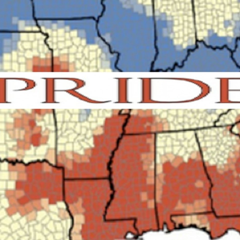 7 Deadly Sins Map — How Does Your State Stack Up?