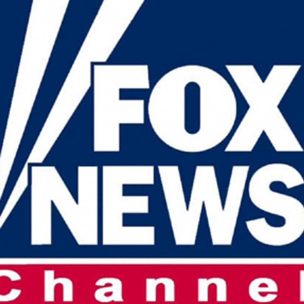 A Headline So Distasteful, Fox News Had To Pull It. Let That One Sink In.