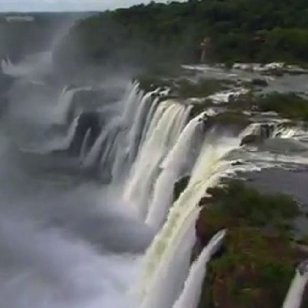 EPIC VIDEO: You Won't Believe How Beautiful And Horrible This Video Is