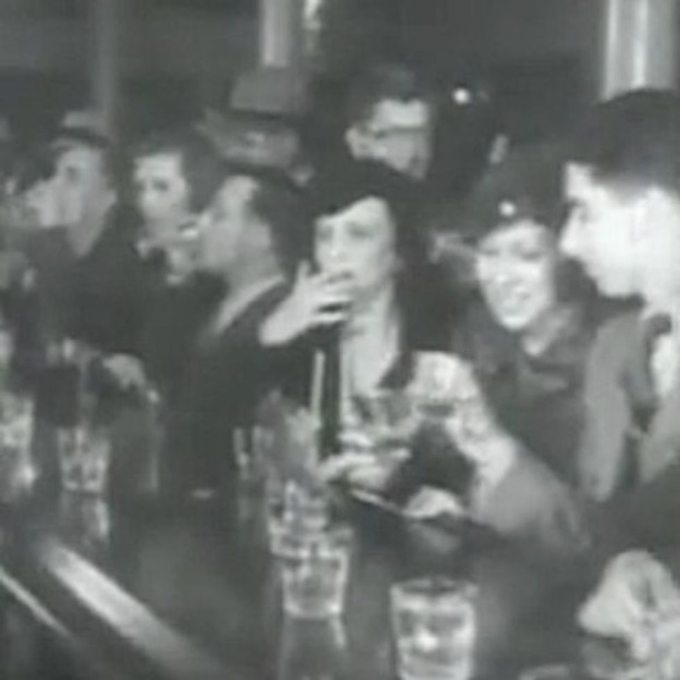 """Watch This And Drink Every Time You Hear The Word """"Prohibition"""""""