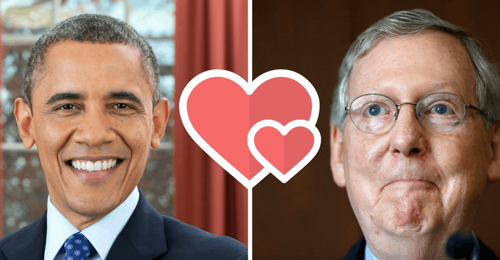 3 reasons the GOP should be open to swiping right on Obama's SCOTUS nominee.