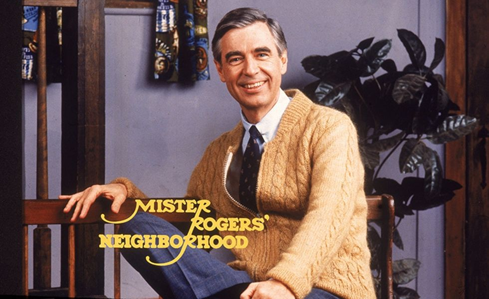 How Mister Rogers made Friday the 13th less scary