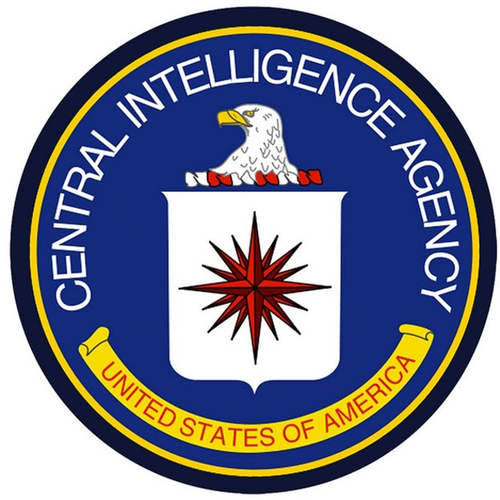 How The CIA Is Kind Of Like A Psychic