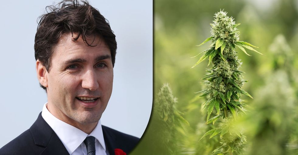 Canada is legalizing marijuana. Here are 9 reasons the U.S. should too.